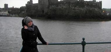 Pembroke, Zamek (3)
