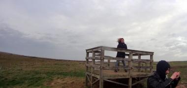 Pembrokeshire, Blisko Castlemartin (10)