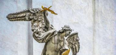 Wien, Pałac Hofburg - siedziba Habsburgów (11)