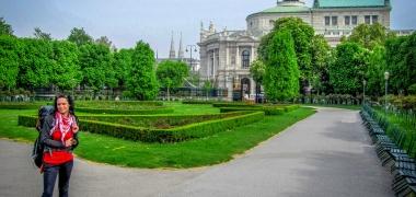 Wien, Volksgarten (20)