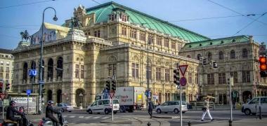 Wien, Opera Wiedeńska (1)