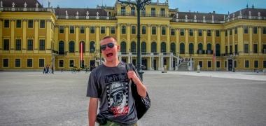 Wien, Pałac Schönbrunn (4)