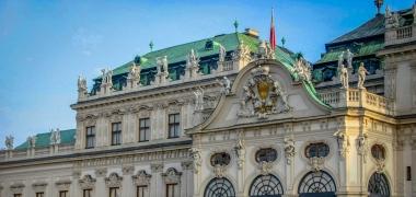 Wien, Belweder (5)