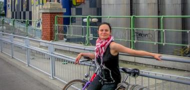 Wien, Spalarnia śmieci, Projekt Hundertwassera (2)