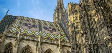 Wien, Katedra św. Szczepana (15)