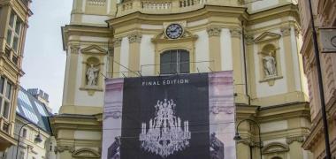 Wien, Kościół św. Piotra (1)