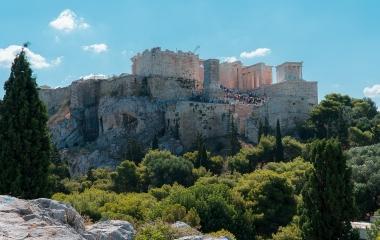 Wzgórze-Areopagus-i-Agora-ze-Świątynią-Hefajstejon-4