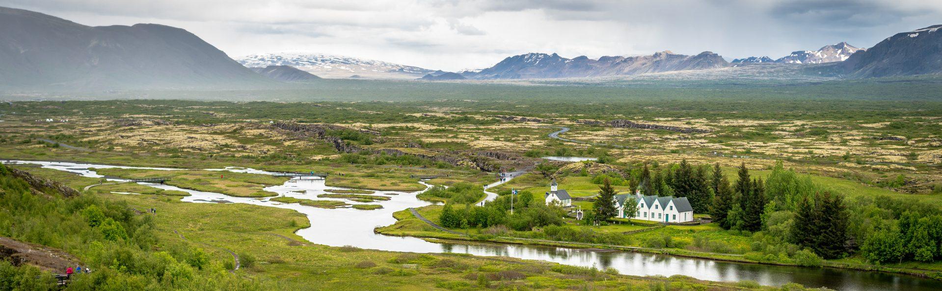 Złoty Krąg (eng. Golden Circle) – czyli Islandia w Pigułce.