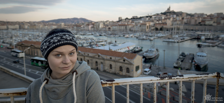 Marsylia, Prowansja. Czyżby Południowa Francja budziła gorycz i rozczarowanie?