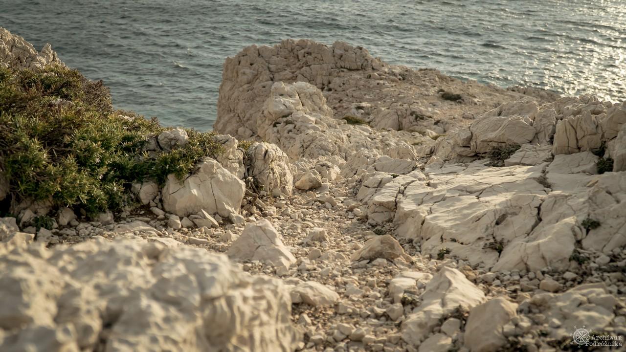 Calanques, Marsylia