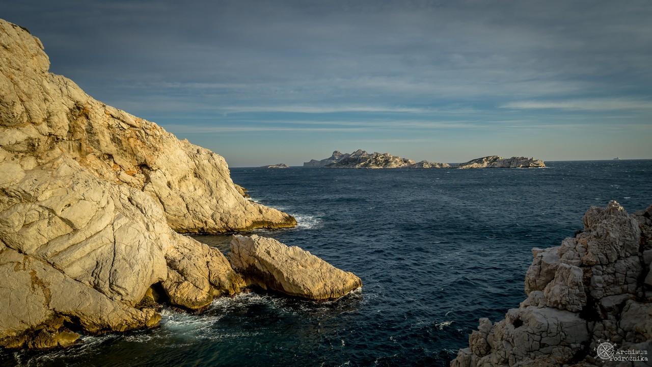 Calanques – Śródziemnomorskie fiordy