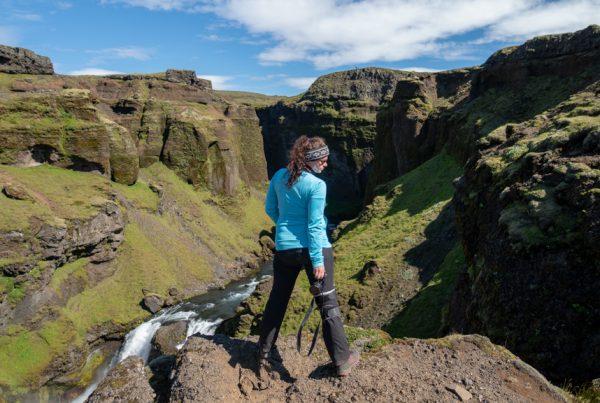 Szlak Fimmvörðuháls – Spektakularna Trasa do Þórsmörk