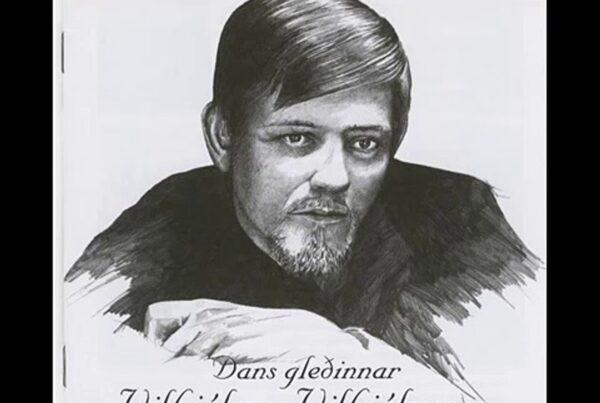 Vilhjálmur Vilhjálmsson, KALEO - Vor í Vaglaskógi